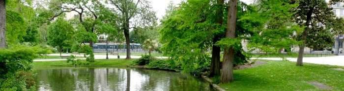 Sculptures bordeaux jardin public for Jardin publiques