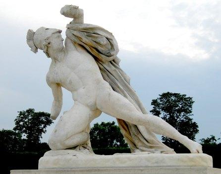Sculptures dans les lieux publics alexandre for Alexandre jardin bibliographie